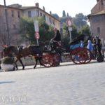 la botticella romana e l'hoverboard