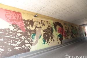 murales contro la guerra