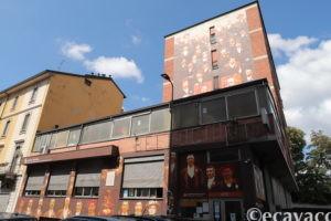 murales della cooperazione a Milano