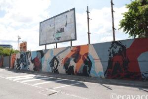 murales dello sport