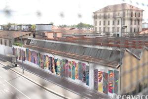 street art milanese