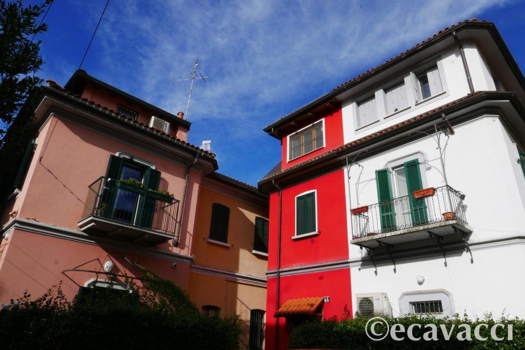 case colorate via lincoln a milano